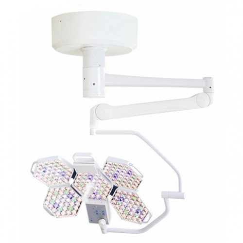HFMED SY02-LED5 (ACT) Dental Shadowless Lamp Surgical Operating Lights Ceiling Mounted
