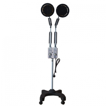 Bozhihan CQ-33 500W Vertical Small Head TDP Lamp Heating Physical Therapy Equipm...