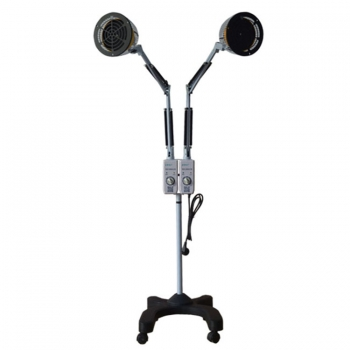 Bozhihan CQ-33 500W Vertical Small Head TDP Lamp Heating Physical Therapy Equipment