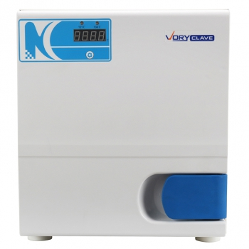 Dental Class N Sterilisator Steamer Autoclave Sterilizer Machine TR250n 17/20/23...