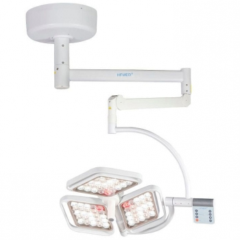 HFMED HF-L3+3 Led Surgical Light Ceiling Operation Lamp CE ISO FDA Approved