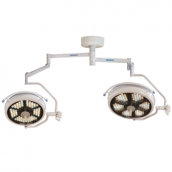 HFMED ZF700/500 LED Operation Illuminating Lamps Surgical Lamps