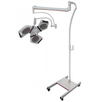 HFMED YD02-LED3S (Ajust) Surgical Lamp Led Mobile Surgical Lamp for Operating