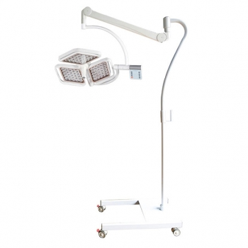HFMED HF-L3S LED Mobile Dental Shadowless Operating Lamp Led Operating Theater L...