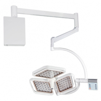 HFMED HF-L3W LED Wall Hanging Surgical Operating Lights Dental Shadowless Lamp