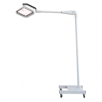 HFMED HF-L25 Osram Bulb Operating Lamp Adjust Color Temperature Mobile Surgical ...