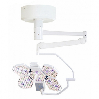 HFMED SY02-LED5 (ACT) Dental Shadowless Lamp Surgical Operating Lights Ceiling M...