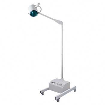 HFMED YD200E(LED) AC/DC Operation Shadowless Lamp Mobile Surgical Lamp