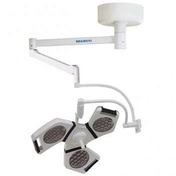 HFMED YD02-LED3 Shadowless LED Surgical Operating Light Lamp Ceiling Mounted
