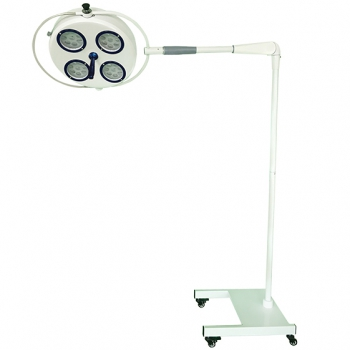 HFMED YD01-4 LED Spring Arm Dental Mobile Shadowless Lamp Surgical Operating Lights