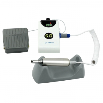 Dental Electric Brushless Micro Motor Lab Polisher E-type 35,000rpm