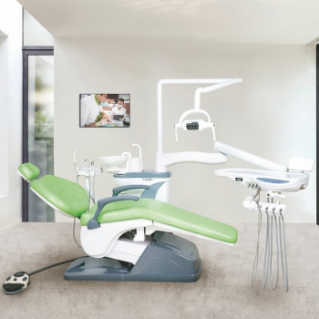 TJ TJ2688 C3 Complete Dental Chair Dental Treatment Unit