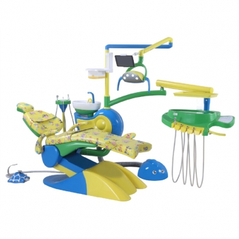 Pediatric Dental Chair Children Dental Unit Kids Dental Chair MY-M007M
