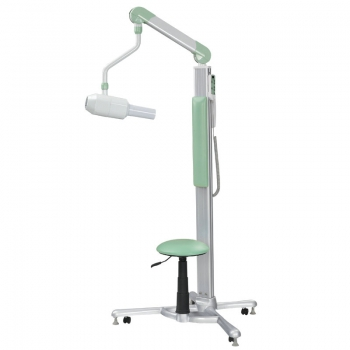 Runyes RAY68(M)-B Mobile Secure Dental Vertical Digital X-Ray Intraoral X Ray System