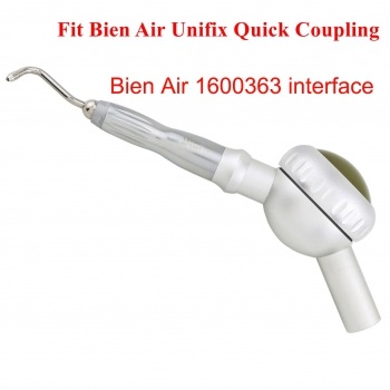 Dental Polishing Hygiene Air Jet Prophy Mate Fit Bien Air 1600363 Interface Unif...