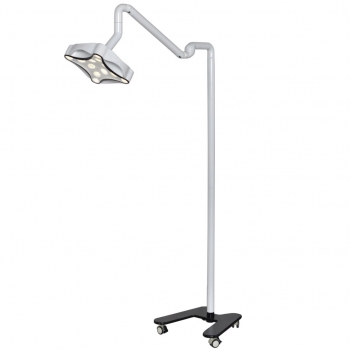 Micare JD1700 LED Minor Surgical Lamp Shadowless Light Operation Lamp For Dental Clinic