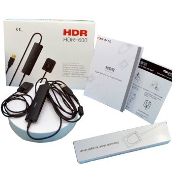 Handy HDR-600 Digital Intraoral Sensors Dental Xray Imaging Sensor System