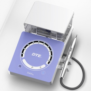 Woodpecker DTE D600 Dental LED Ultrasonic Scaler with Water-Bottle (SATELEC Compatible)