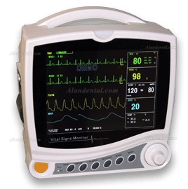 CONTEC® CMS6800 8 Touch Screen Multi-parameter Patient Monitor