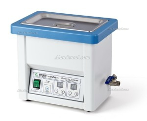 Digital Ultrasonic Cleaner 5L KMH1-120W6501 With Heater and Timer