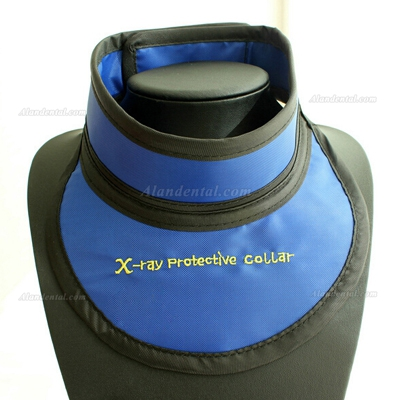 Dental Radiation Protection Thyroid Collar