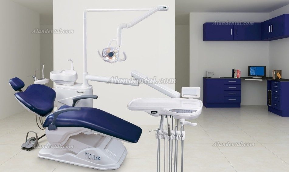 NEW TUOJIAN® Dental Chair B2