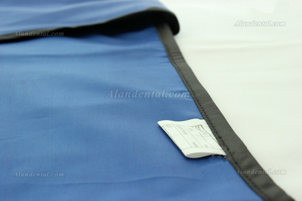 Dental X-Ray Radiation Protective Apron with Belt 035mmpb