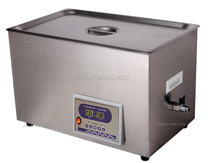 YJ® 22L Dental Ultrasonic Cleaner YJ25-12DT
