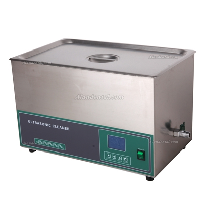 YJ® 22L Dental Ultrasonic Cleaner YJ25-12DTD