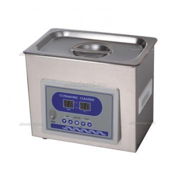 YJ® 5L Dental Ultrasonic Cleaner YJ-120DT