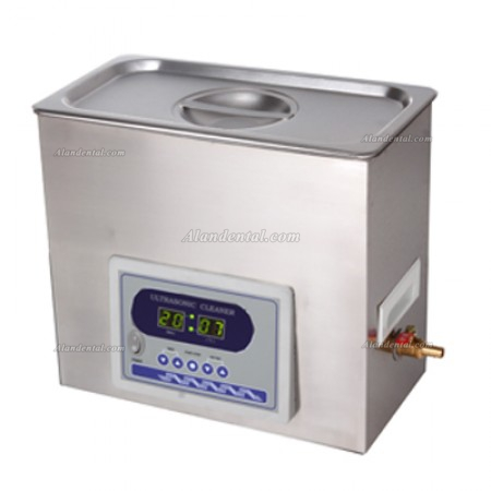 YJ®  4L Dental Ultrasonic Cleaner YJ-3200DT