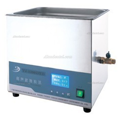 YJ® 4L Dental Ultrasonic Cleaner YJ-3200DTS
