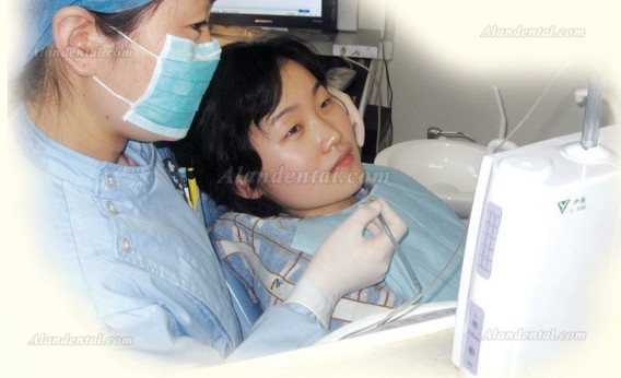 Dental Painless Oral Tooth Anesthesia Anesthetic System