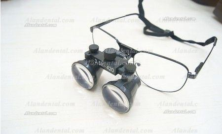 Dental Medical Binocular 3.5 X Loupe