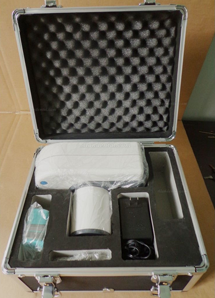 Digital Dental Portable X ray Handheld Mobile Unit Intraoral Lab Machine AD(60P)