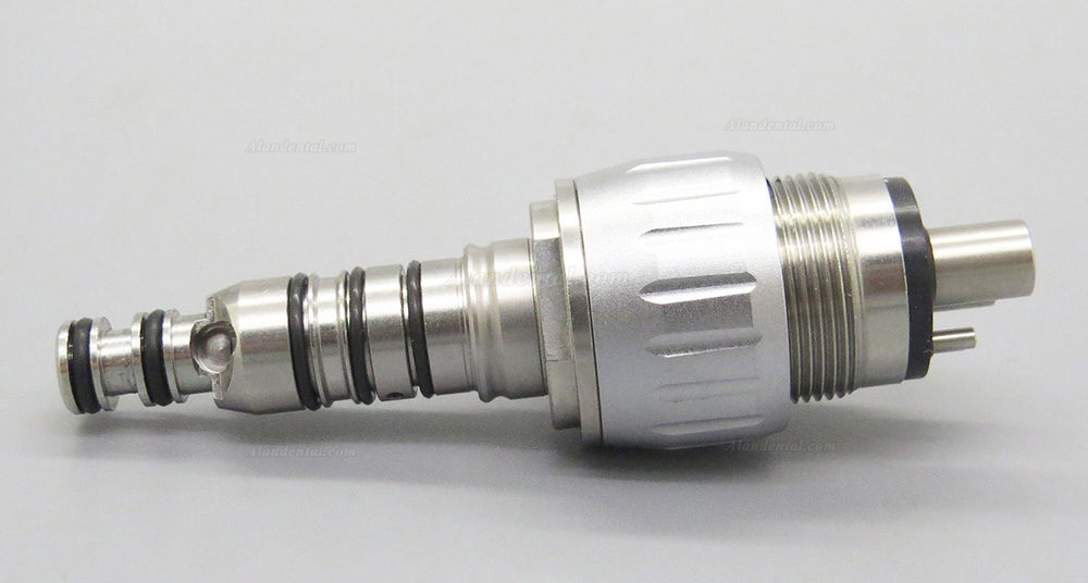 BEING Dental Handpiece Coupler Quick Coupling 4 Holes 302PQ KAVO Multiflex Type