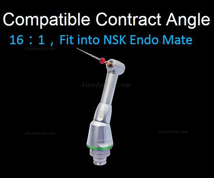 COXO Dental Endodontic Treatment Endo Motor Apex Locator C Smart I Pro