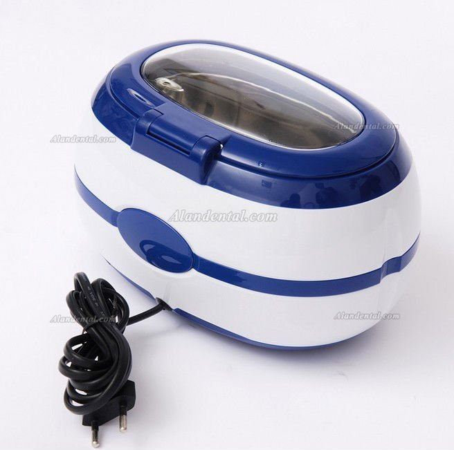 JeKen® 0.6L Dental Digital CD-2000 Ultrasonic Cleaner