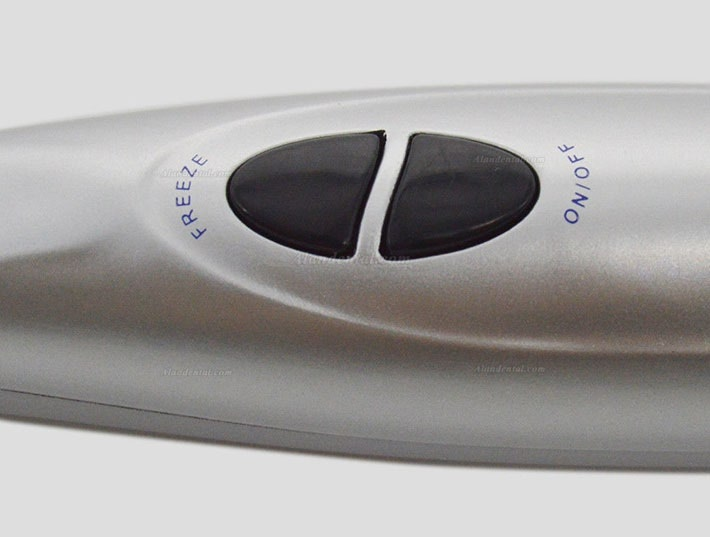 Dental Super Cam Sony Had CCD Hand-held Intraoral Camera CF-689
