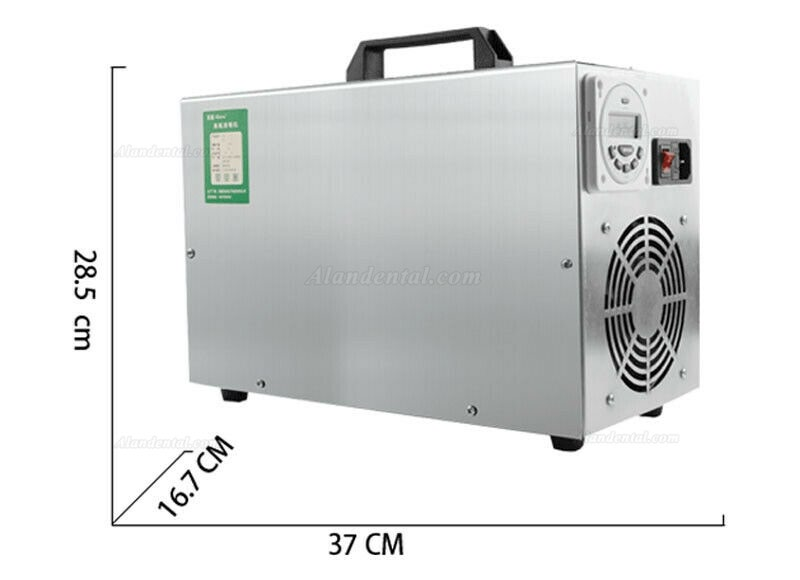 10000mg Ozone Generator Ozone Disinfection Machine Home Air Purifier