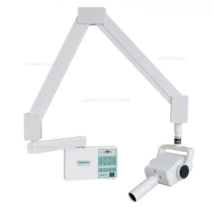 JYF-10B Wall-Mounted Mobile Dental Intraoral Dental X Ray Unit