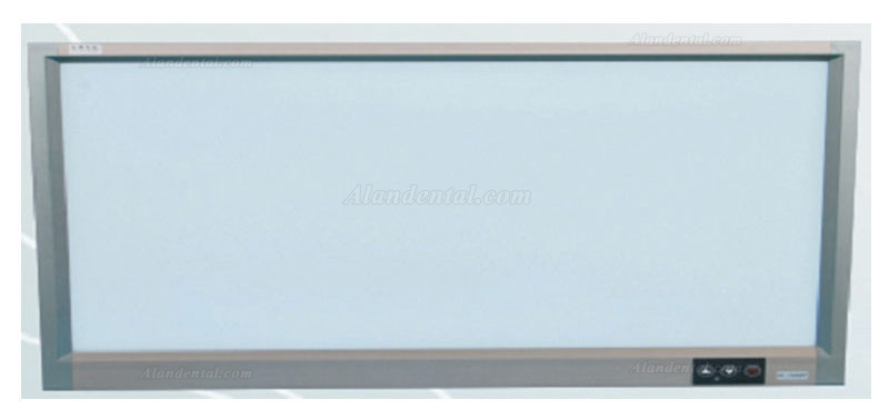 Ultra-thin X Ray Film Viewer Medical Diagnostic LED Illuminator View Box 1100H