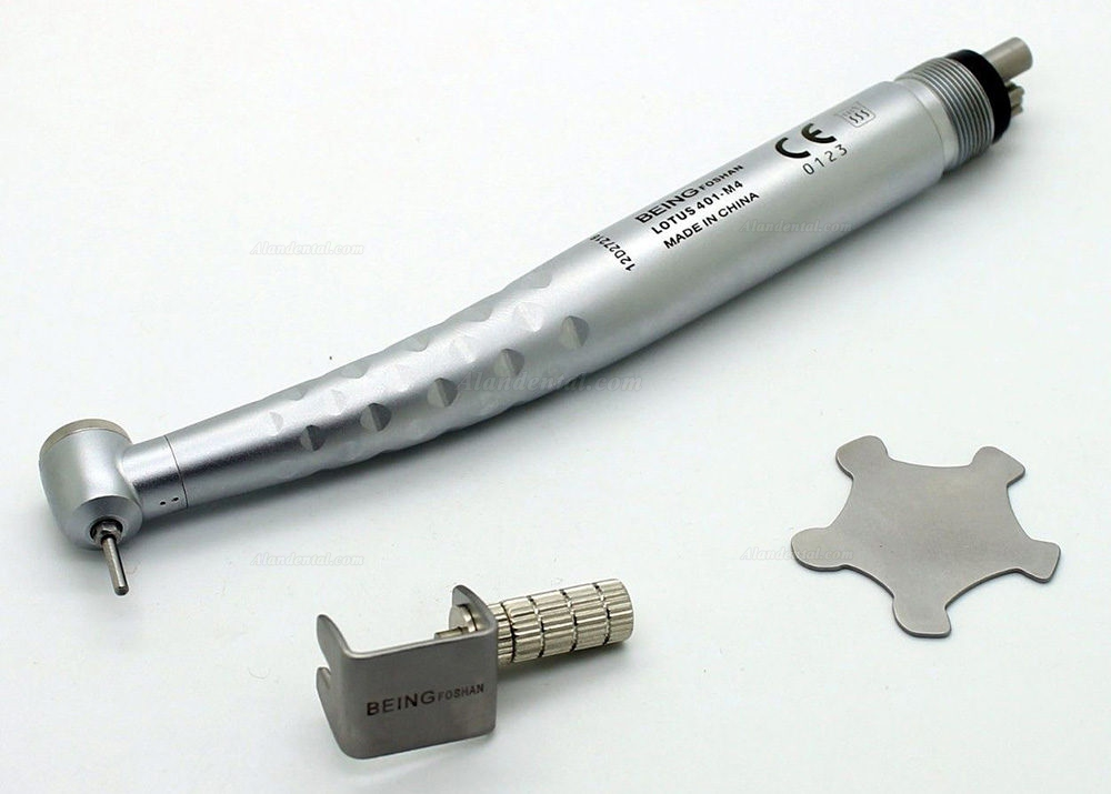 Being® 401 High Speed Push Button Stand Handpiece
