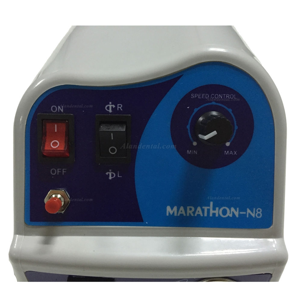 Dental Marathon N8 Variable Control in Pedal S03 Motor 45K