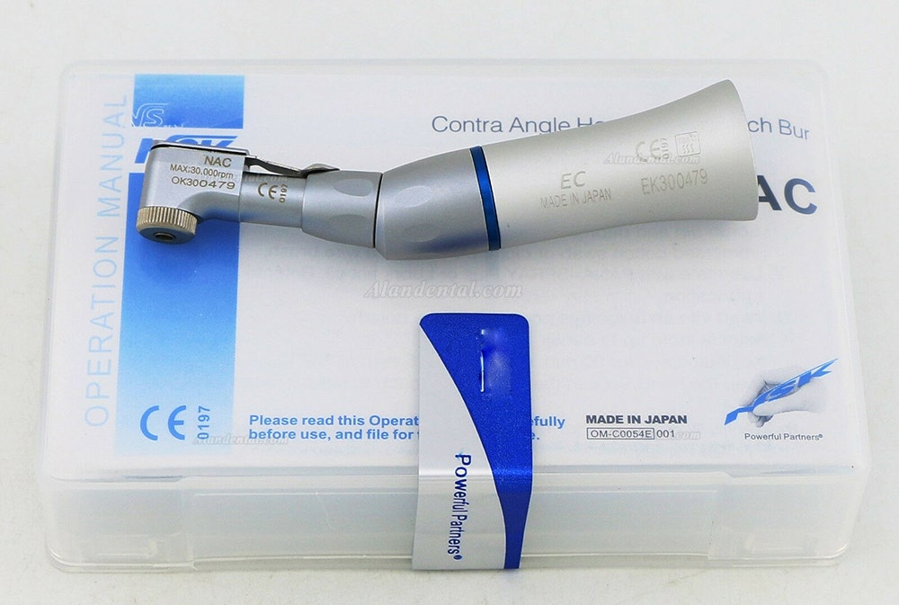 Dental Low Speed Contra angle Handpiece