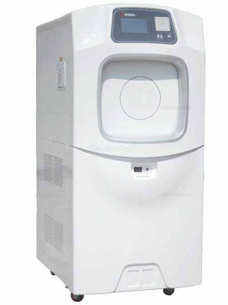 100L Autoclave Low Temperature Health & Medical Plasma Gas Sterilizer SQ-D-100