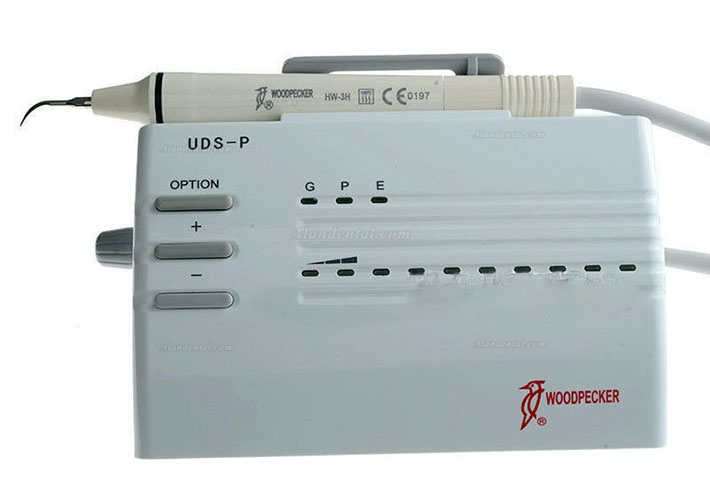 Woodpecker® UDS-P Ultrasonic Scaler Compatible EMS