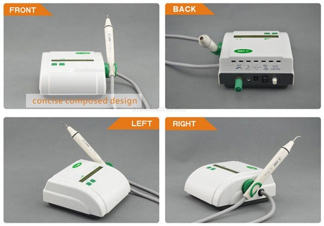 Vrn® Dental Ultrasonic Scaler Root Canal Washing K08D