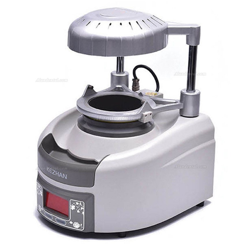 Dental Vacuum Forming Former Thermoforming Machine 8 button Denshine 110V/220V