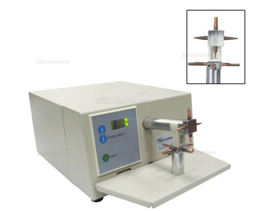 ZoneRay® Dental HL-WDI Spot Welding Machine